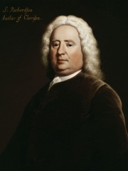 Photo of Samuel Richardson