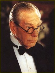 Photo of Michael Gough