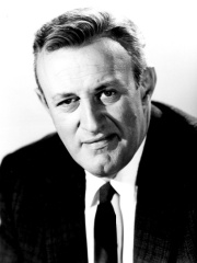 Photo of Lee J. Cobb
