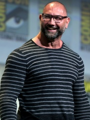 Photo of Dave Bautista