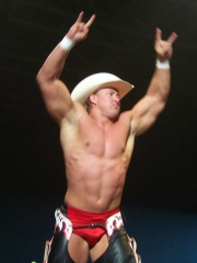Photo of Lance Cade