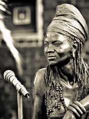 Photo of Brenda Fassie