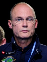 Photo of Bertrand Piccard