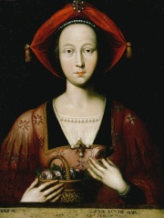 Photo of Isabella, Duchess of Lorraine