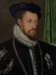 Photo of Francis I, Duke of Lorraine