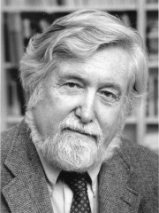Photo of Clifford Geertz