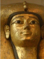 Photo of Ahhotep II