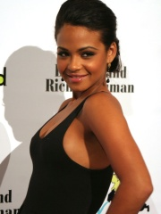 Photo of Christina Milian