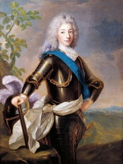 Photo of Louis François, Prince of Conti