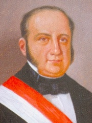 Photo of Manuel Menéndez
