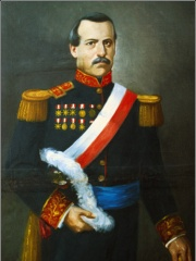 Photo of Juan Francisco de Vidal