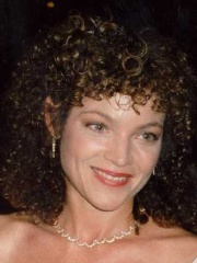 Photo of Amy Irving