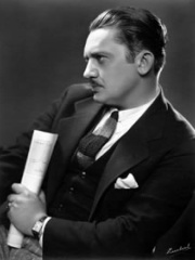 Photo of Jean Hersholt