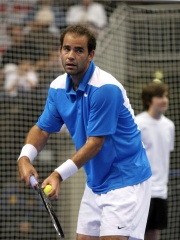 Photo of Pete Sampras