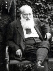 Photo of Theodor Billroth