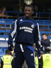 Photo of Shaun Wright-Phillips