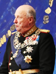 Photo of Harald V of Norway