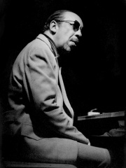 Photo of Red Garland