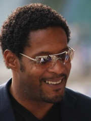 Photo of Javier Sotomayor