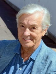 Photo of Paul Verhoeven