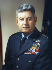 Photo of Curtis LeMay