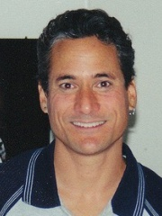 Photo of Greg Louganis