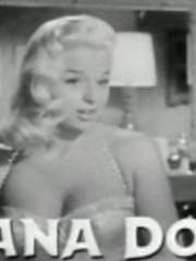 Photo of Diana Dors