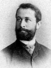 Photo of Arthur Moritz Schoenflies