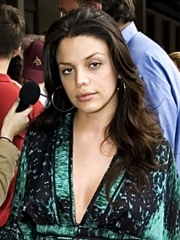 Photo of Vanessa Ferlito