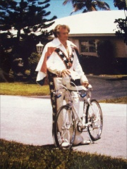 Photo of Evel Knievel
