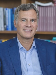 Photo of Alan Krueger