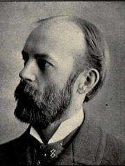 Photo of Charles Cooley