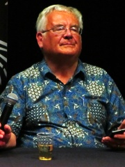 Photo of Ramsey Campbell
