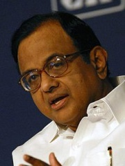 Photo of P. Chidambaram