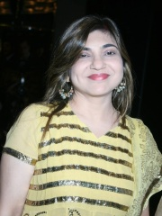 Photo of Alka Yagnik