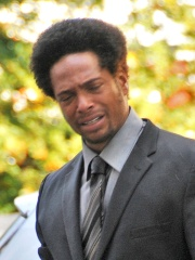 Photo of Gary Dourdan