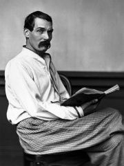 Photo of Richard Francis Burton