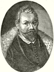 Photo of Christopher Báthory
