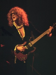 Photo of Ian Hunter
