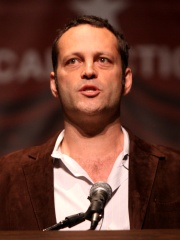 Photo of Vince Vaughn