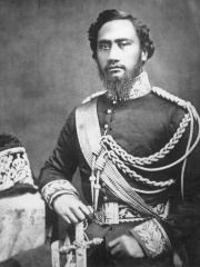 Photo of Kamehameha IV