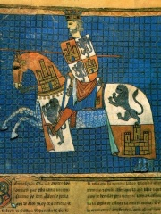 Photo of Alfonso X of Castile