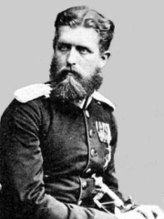 Photo of Leopold, Prince of Hohenzollern