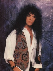 Photo of Eric Carr