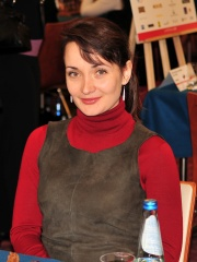 Photo of Kateryna Lagno