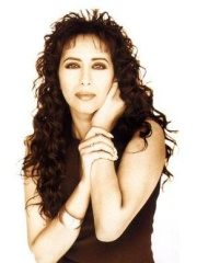 Photo of Ofra Haza