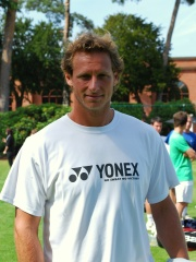 Photo of David Nalbandian