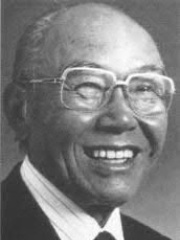 Photo of Soichiro Honda