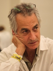 Photo of David Strathairn