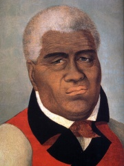 Photo of Kamehameha I